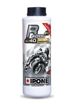 Aceite de motor Sintético R4000RS 4T Ipone 10W40