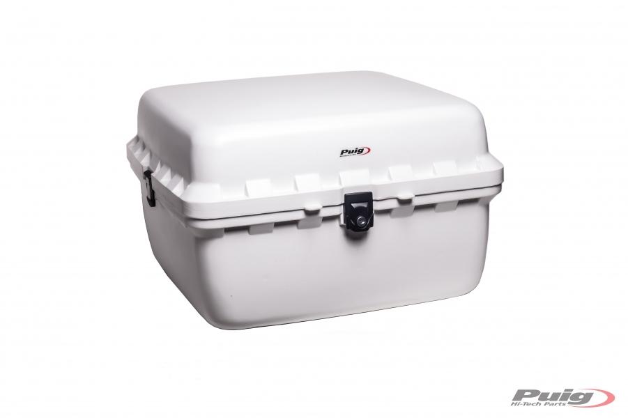 Baúl Big Box con cerradura material polipropileno universal de 60L Puig 0390