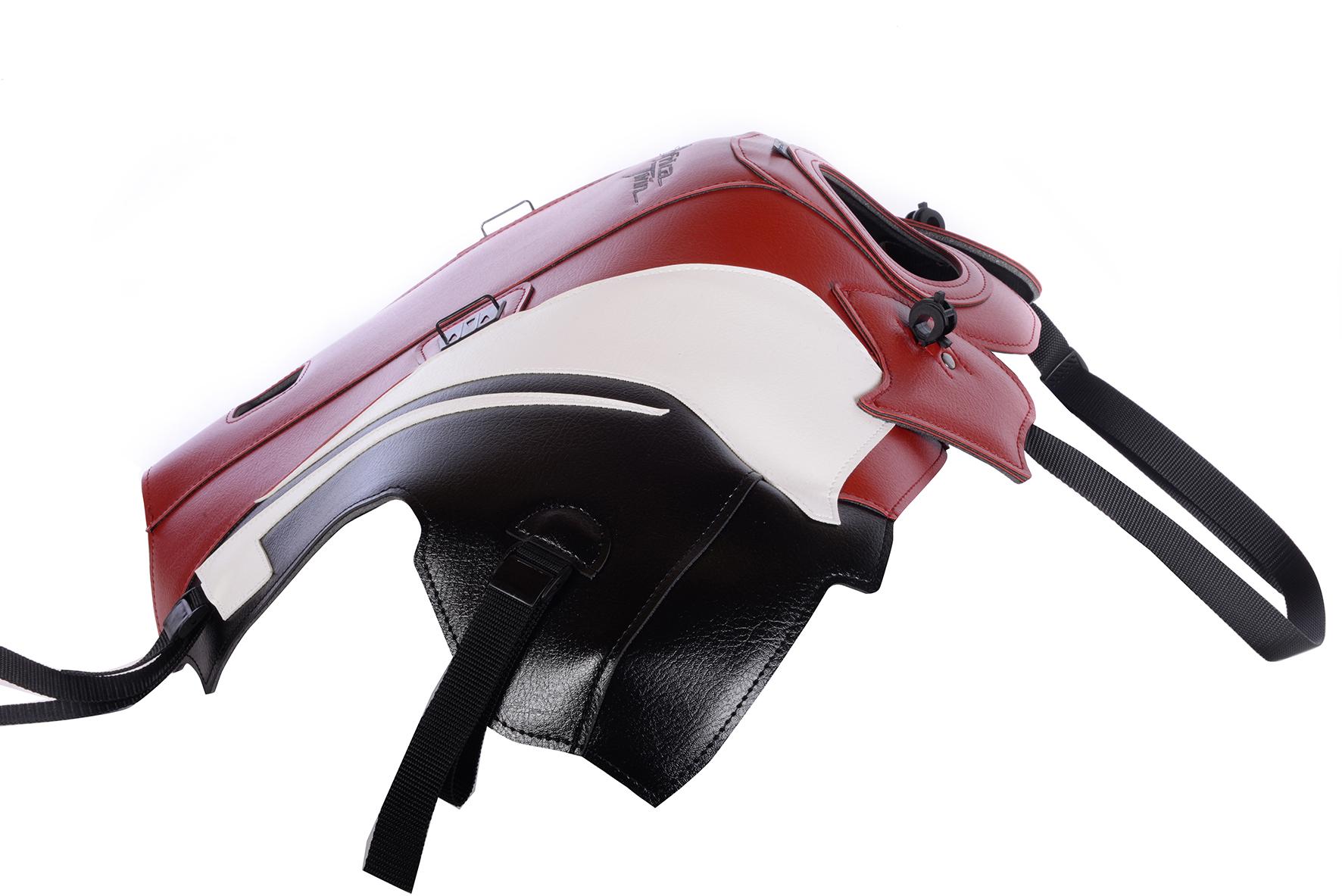 cb0b34f926b Cubredeposito Bagster para Honda CRF 1000 Africa Twin 16-17