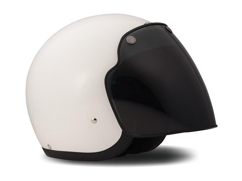 Pantalla para cascos vintage de DMD