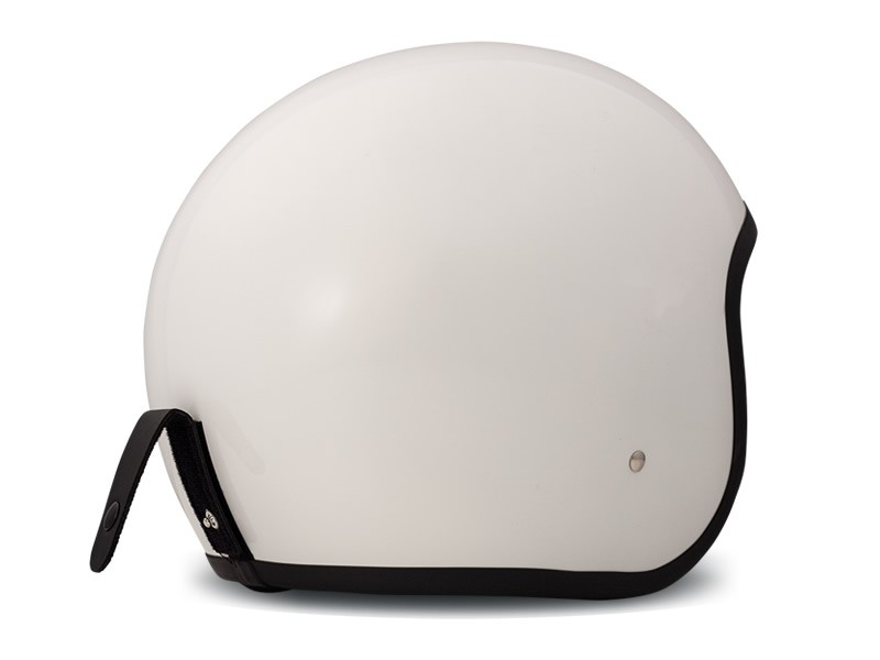 Clip de sujección para cascos DMD