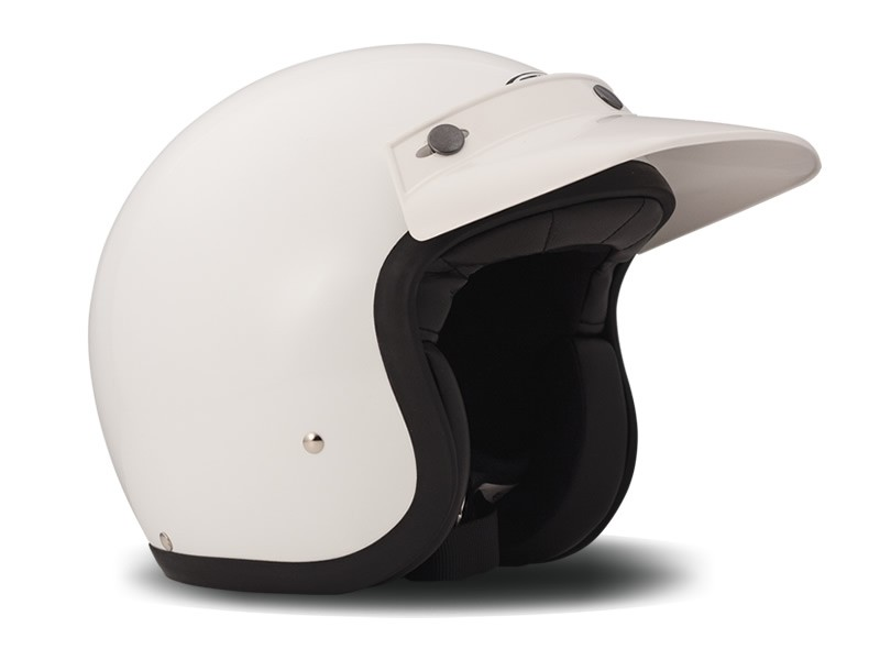 Visera Off-Road para casco DMD Vintage