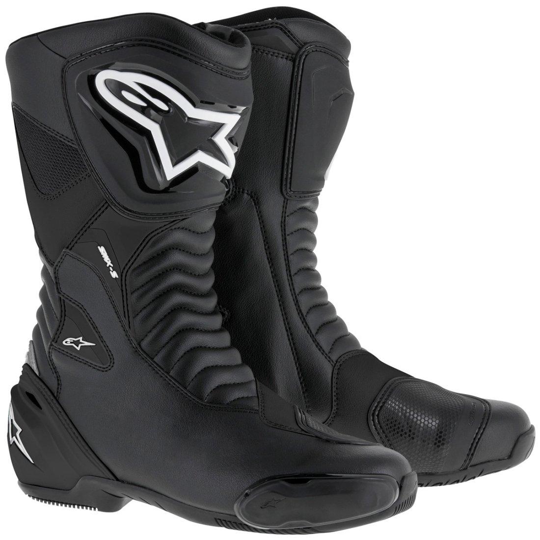 Botas Alpinestars SMX-S Black