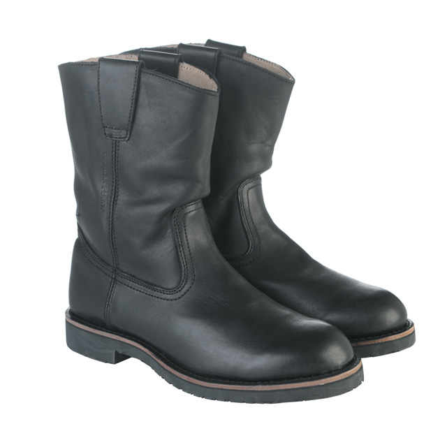 Botas piel natural NEW CARABA 259
