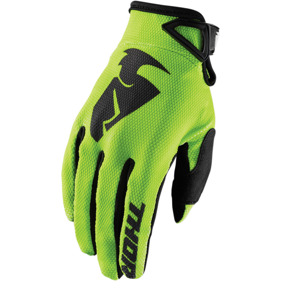 Guantes cross Sector Thor Lima