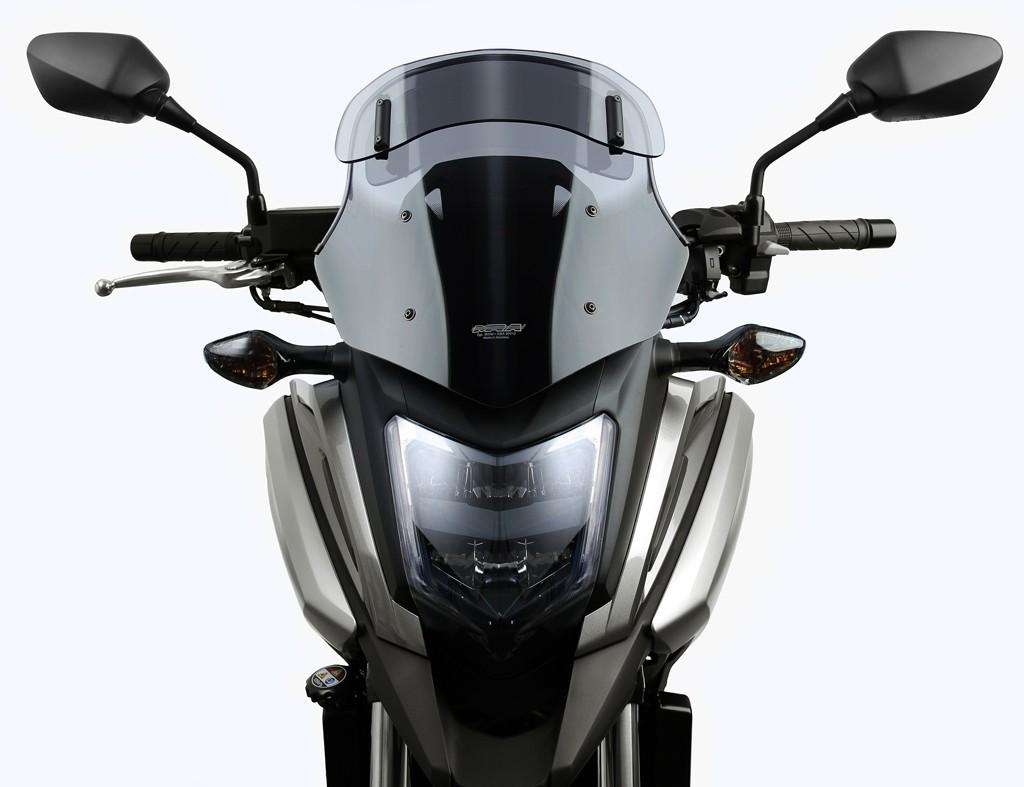 Cúpula MRA Variotouring para Honda NC 700 X / 750 X (para todos los años)