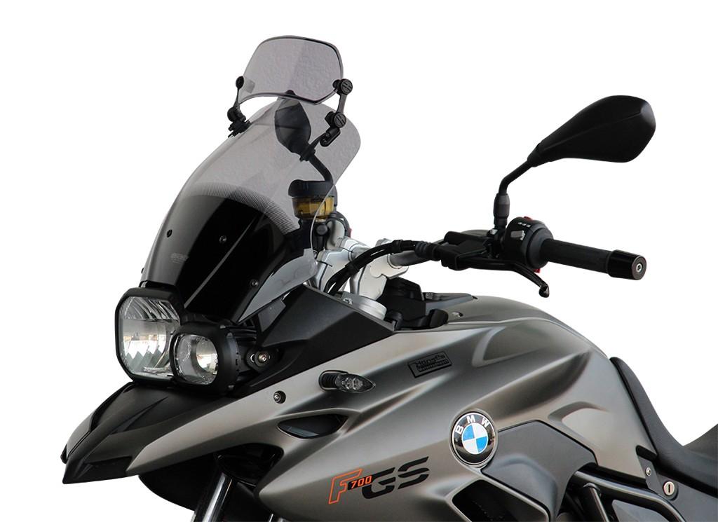 Cúpula MRA X-creen Sport para BMW F 700 GS (para todos los años)