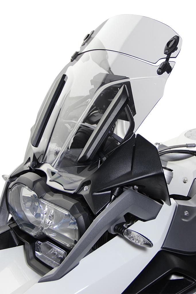 Cúpula MRA Multi-X-Creen para BMW R 1200 GS /ADVENT.14  13-17