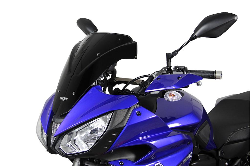 Cúpula MRA Sport para Yamaha MT-07 TRACER 16-17