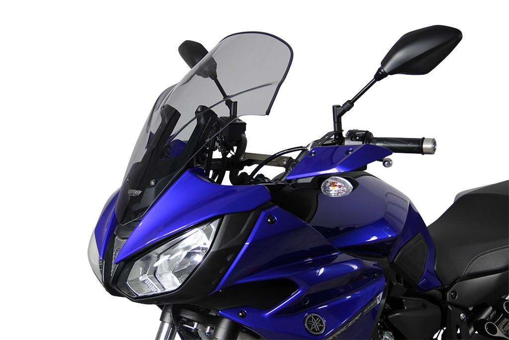 Cúpula MRA Touring para Yamaha MT-07  16-17