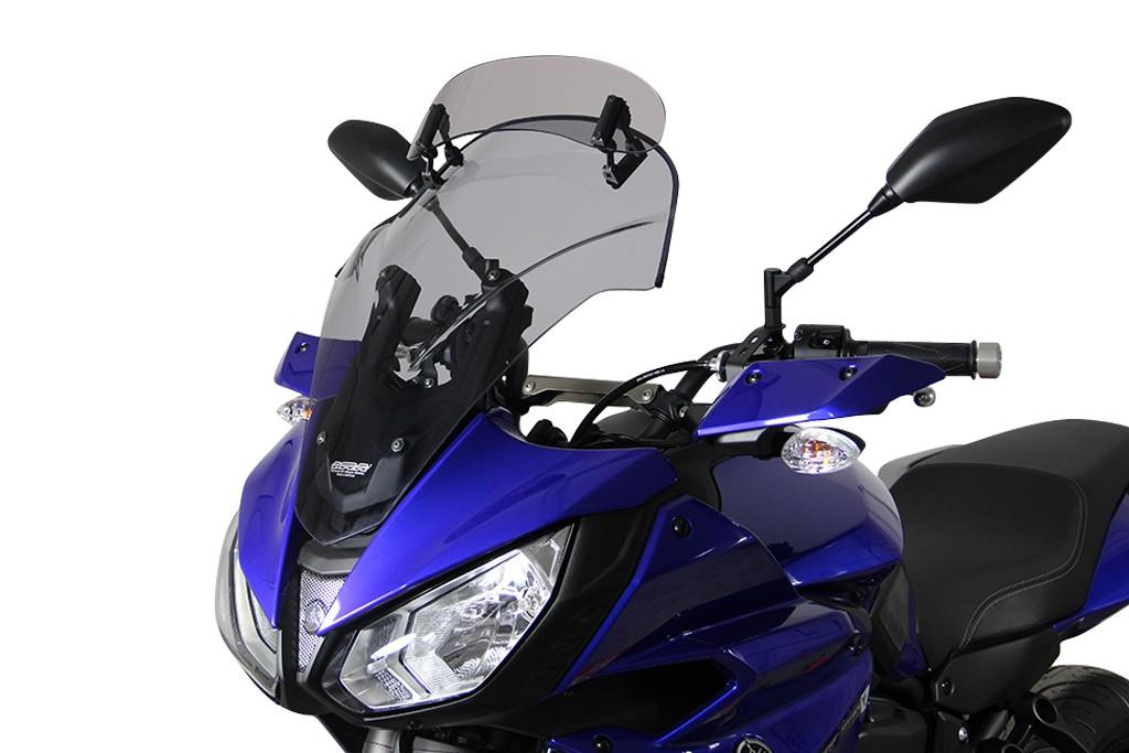 Cúpula MRA Variotouring para Yamaha MT-07 16-17