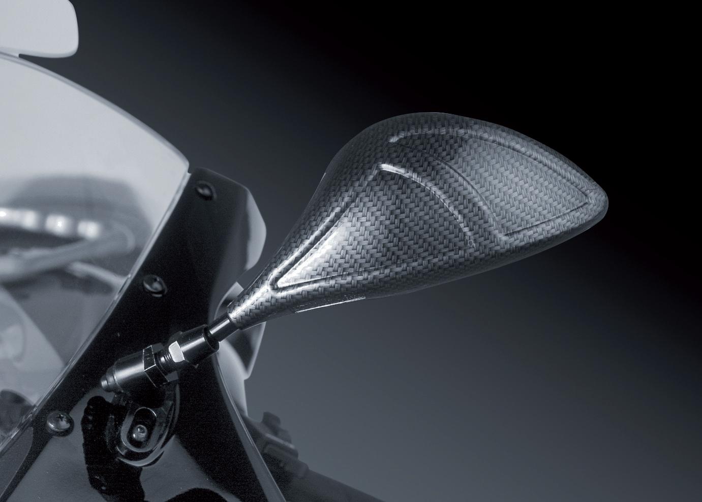 Espejo retrovisor derecho universal rosca m10 puig 4306 for Espejo retrovisor derecho
