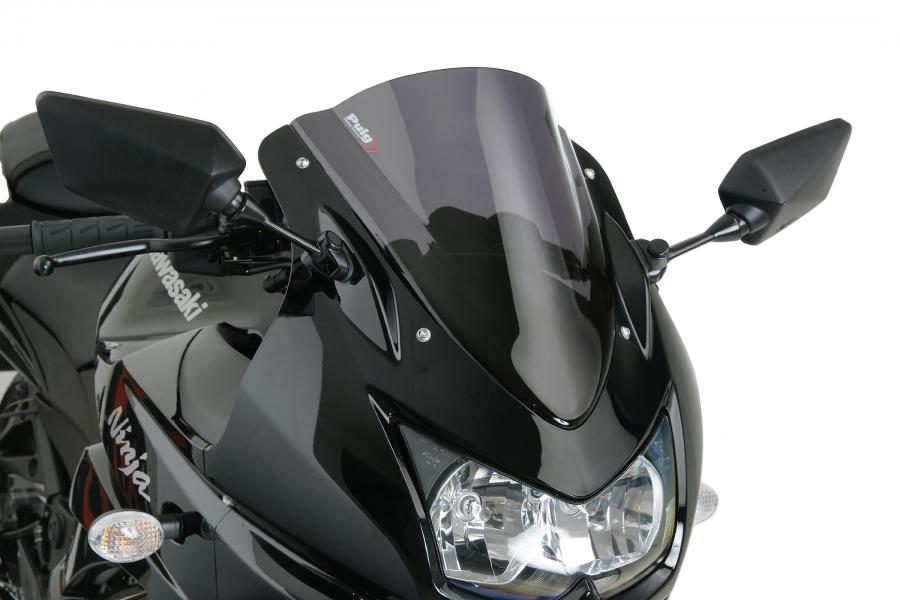 Cúpula Puig Racing para Kawasaki Ninja 250R 08-12