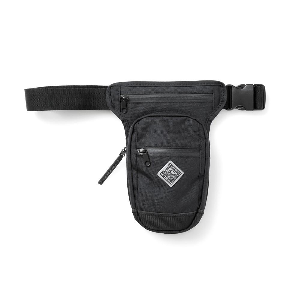 Bolsa de pierna Tucano Urbano Ninja Leg Bag 464