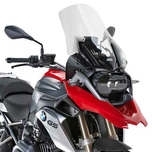 Cúpula transparente Givi para BMW R 1200 GS / Adventure 13-18