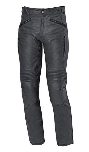 Pantalón de piel Held Avolo II negro