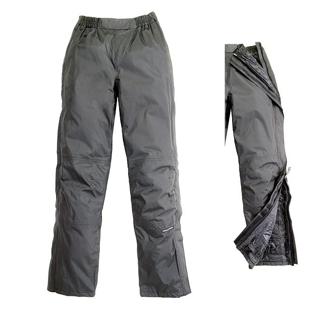 Pantalón impermeable alcolchado Tucano Urbano 536 unisex