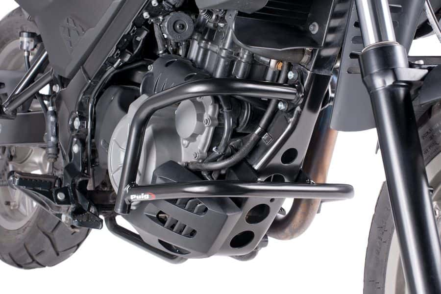 Defensas de motor Puig para BMW G650GS 11-16
