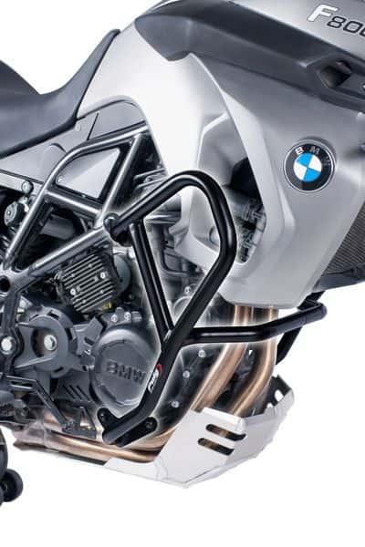 Defensas de motor Puig para BMW F650GS 08-12 / F750GS 13-15 / F800GS 08-12