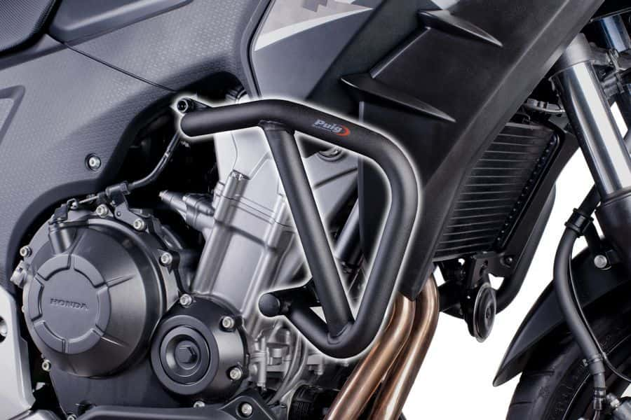 Defensas de motor Puig para moto Honda CB500F/X 13-17