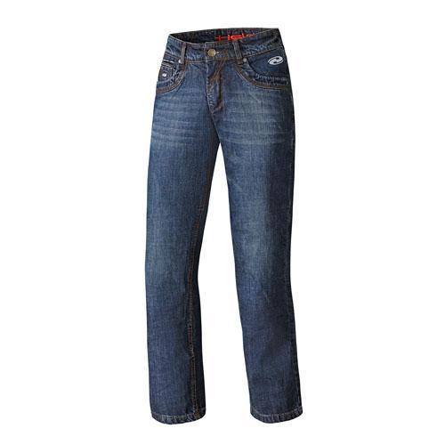 Pantalón unisex Held Crane Denim Azul