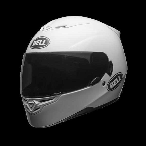 Casco integral Bell RS2 Blanco