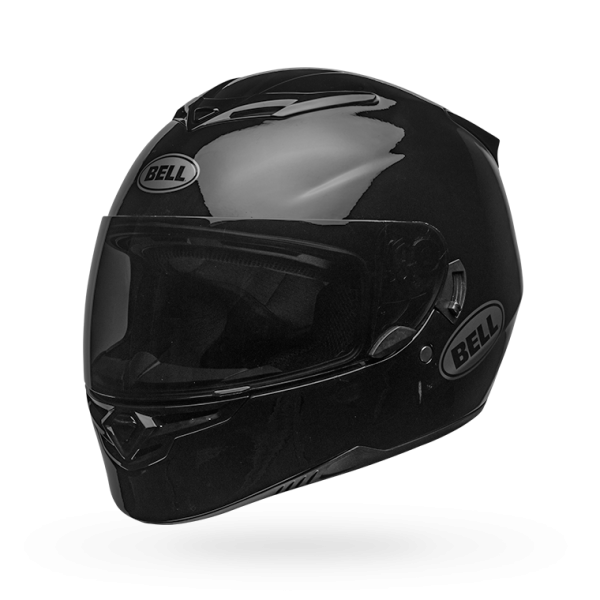 Casco integral Bell RS2 Negro