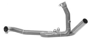 Colectores racing Arrow para Suzuki V-Strom 1000 2014>