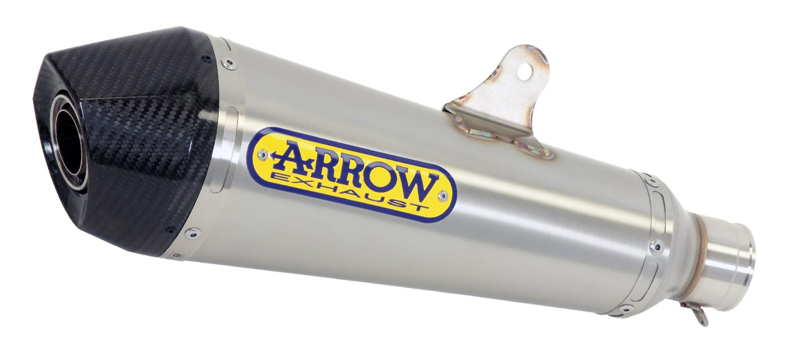 Escape homologado Arrow X-Kone para Yamaha MT-09 13-20|MT-09 Tracer 15-20|Tracer 900/GT 18-20