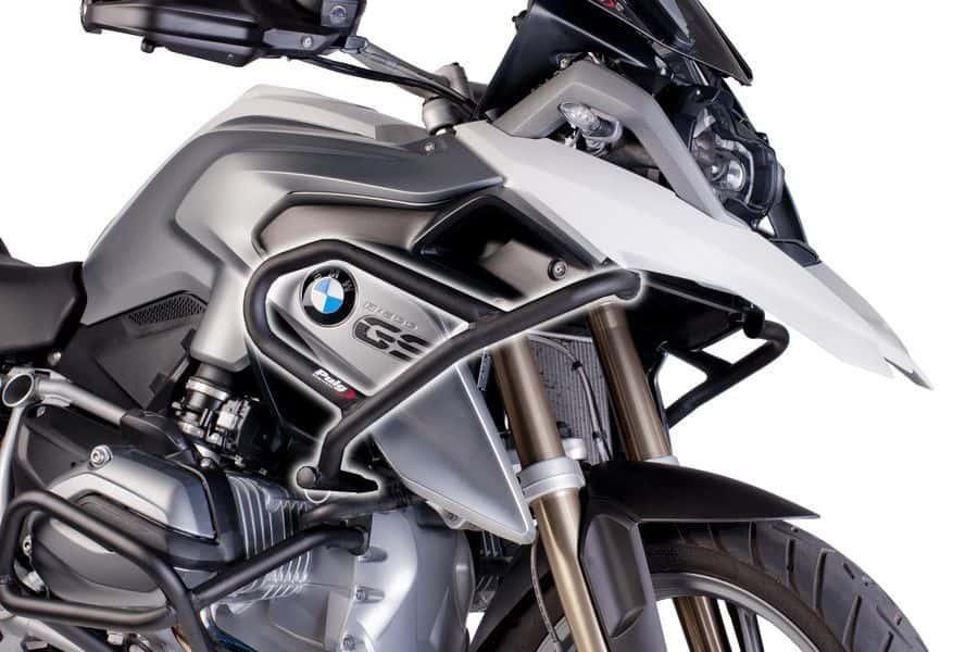 Defensas de motor Puig para moto BMW R1200 GS 14-16 (parte alta)