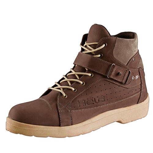 Bota baja de estilo rubano Held Lucero marrón