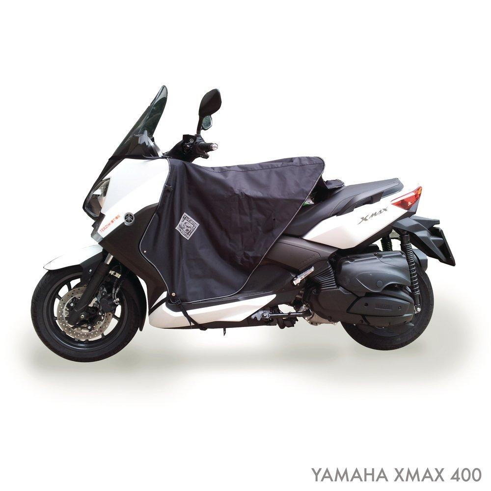 Manta termica Tucano Urbano Termoscud para Yamaha X-Max 125/250/400 y MBK Evolys 125/250 14-17