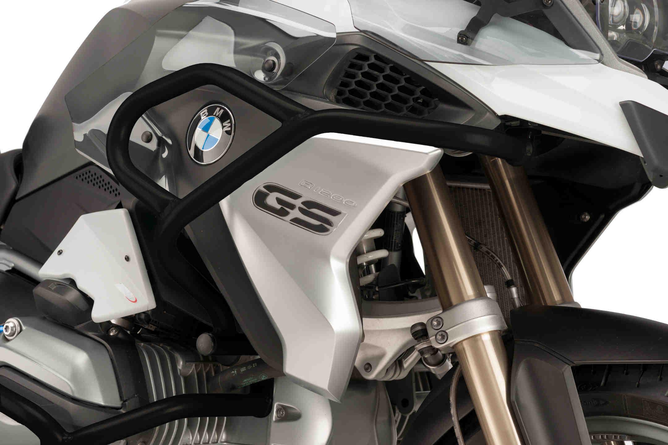Defensas de motor Puig para moto BMW R1200 GS 17 (parte alta)