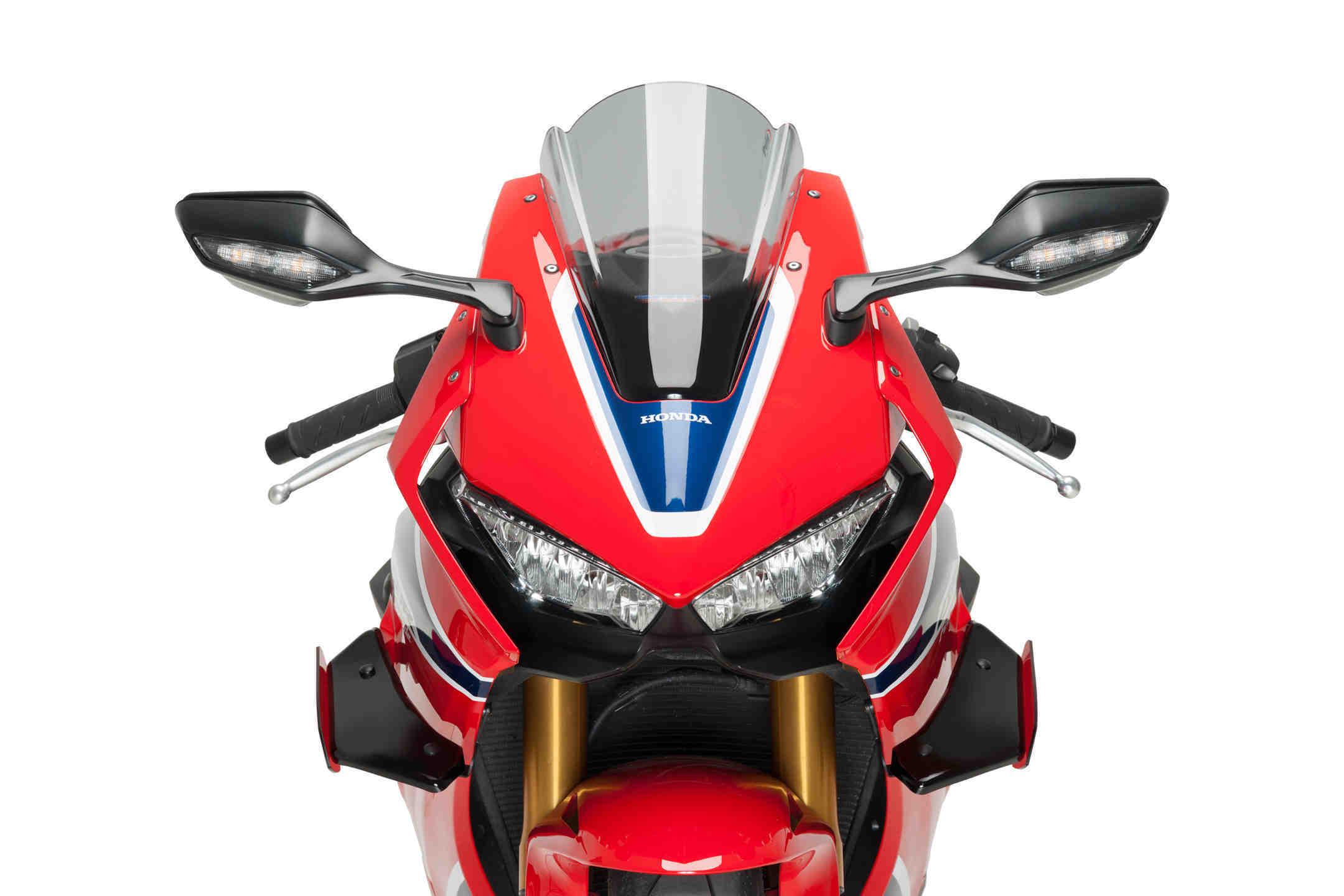 Alerón lateral Downforce puig para Honda CBR1000RR 17-18