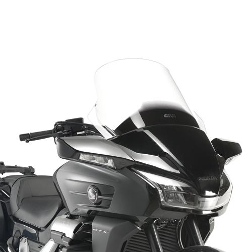 Cúpula Givi D1134ST para moto Honda CTX 1300 2014>