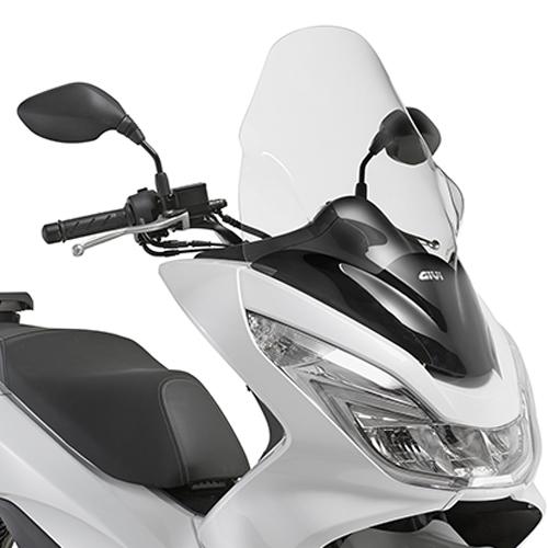 Cúpula Givi D1136ST para Honda PCX 125 14-17 / PCX 150 14-18