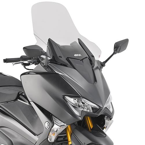 Cúpula transparente Givi para Yamaha T-Max 530 2017
