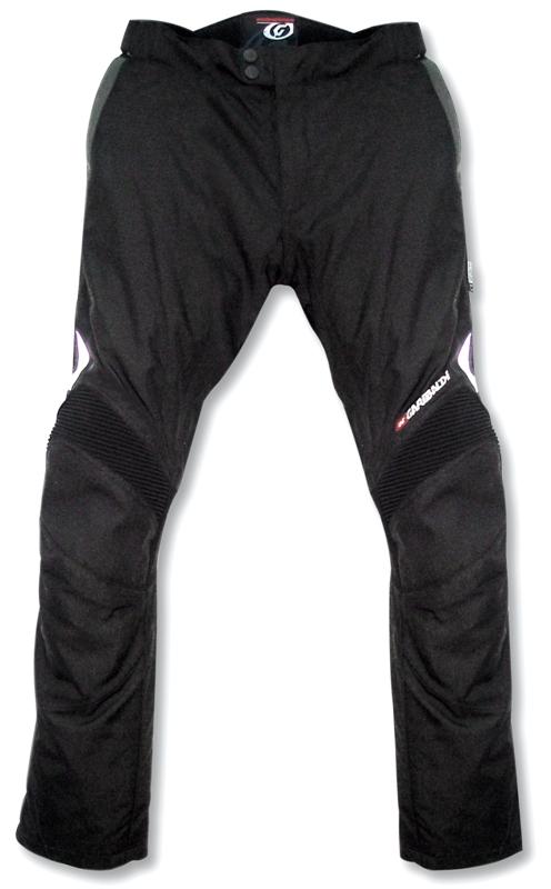 Pantalón moto chica Garibaldi Typhoon