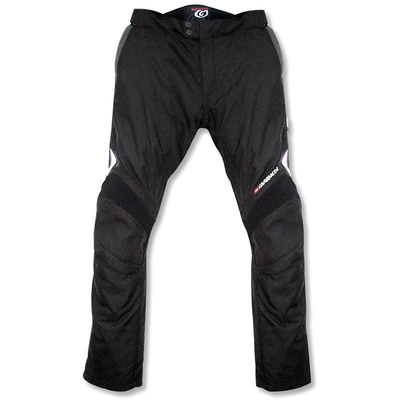 Pantalón moto Garibaldi Cool Typhoon