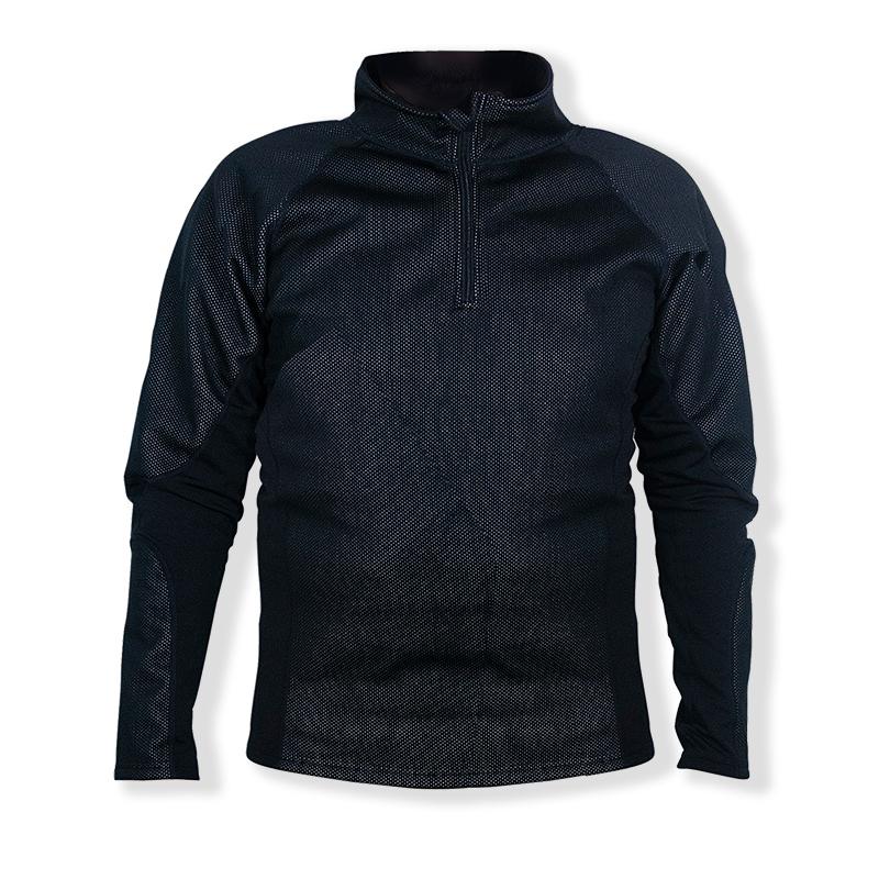 Camiseta termica y multicapa Garibladi Tech