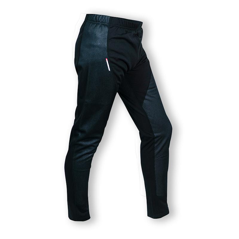 Pantalones multica termicos y cortaviento Garibaldi Tech