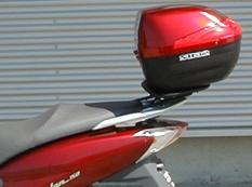 Soporte Baúl Trasero Shad H0DL12ST para Honda Dylan 125/150 02-08