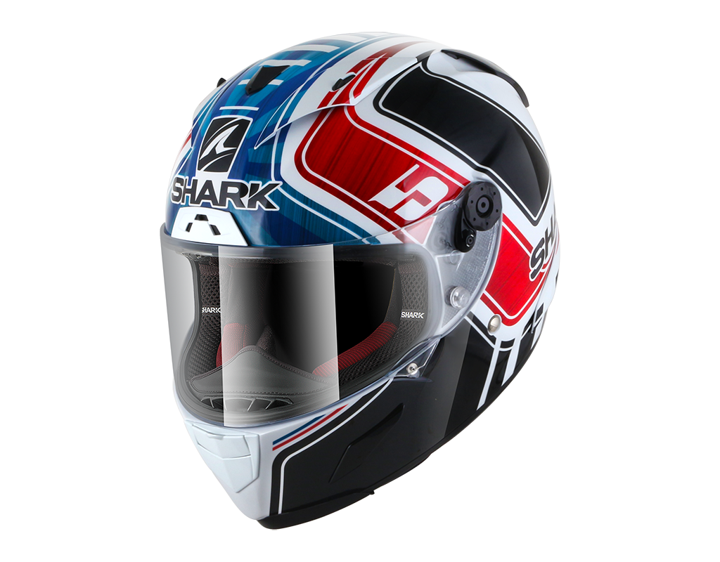 Casco integral SHARK Race-R Pro Zarco France