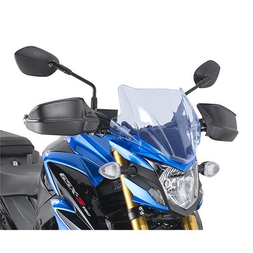 Paramanos específico en ABS para moto SUZUKI GSX-S750 2017