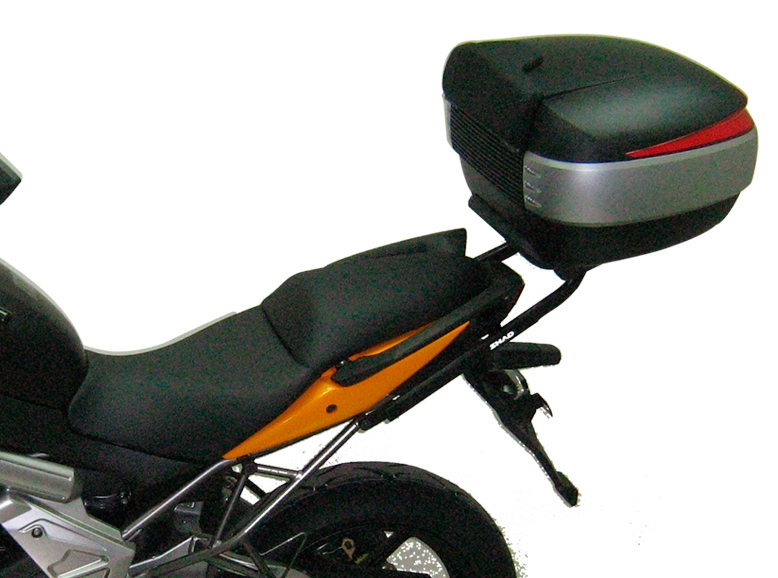 Soporte de baúl trasero Shad K0VR60ST para Kawasaki Versys 650 10-14