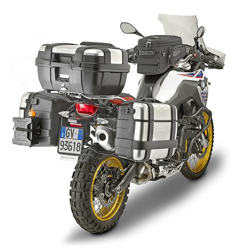 Kit 3 maletas Givi Trekker BMW F 850 / 750 GS 2018 >
