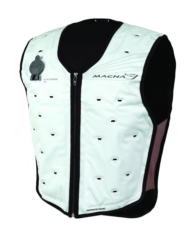 Chaleco Macna Dry Cooling Vest Evaporative