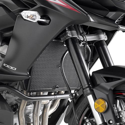 Protector de radiador Givi para Kawasaki Versys 1000 2017