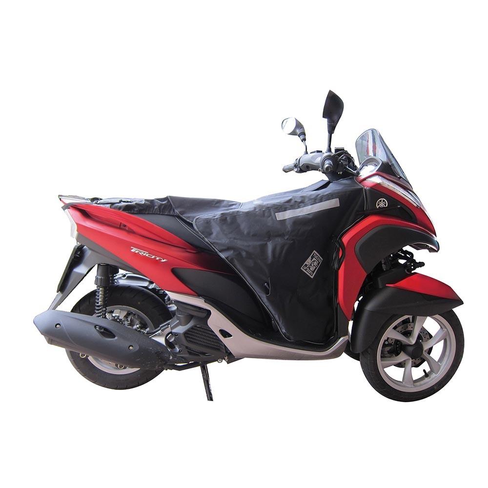 Manta térmica Tucano Urbano para Yamaha Tricity 125 14-20 MBK Tryptik 125 14-20
