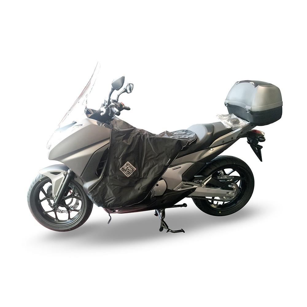 Manta térmica Tucano Urbano Termoscud para Honda Integra 750 14-20
